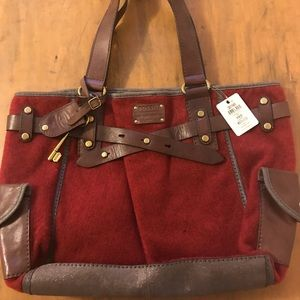 Fossil purse! New with tags
